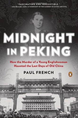 Midnight in Peking von Paul French