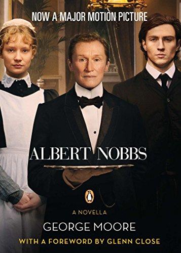 Albert Nobbs By George Moore