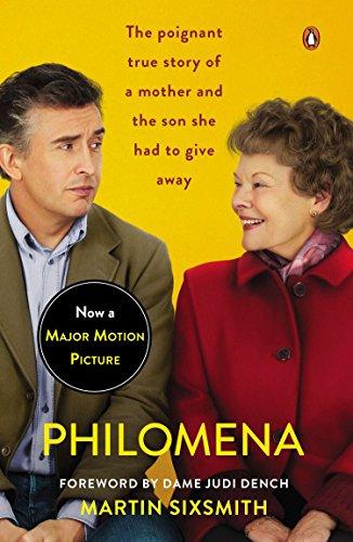 Philomena (Movie Tie-In) By Martin Sixsmith