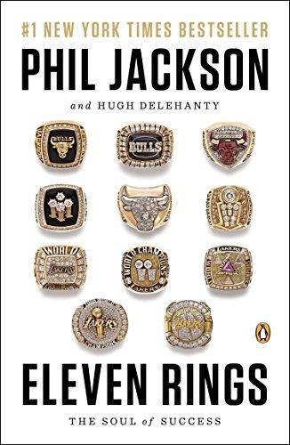 Eleven Rings von Phil Jackson