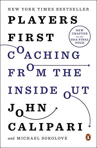 Players First By John Calipari