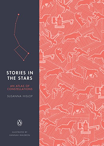 Stories in the Stars By Susanna Hislop