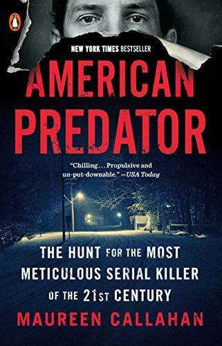 American Predator von Maureen Callahan