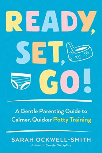 Ready, Set, Go! By Sarah Ockwell-Smith
