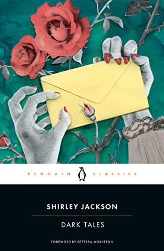 Dark Tales By Shirley Jackson