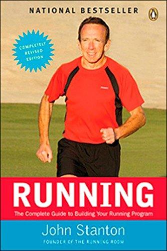 Running By Dr John Stanton