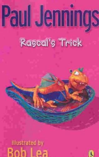 Rascal's Trick By Paul Jennings