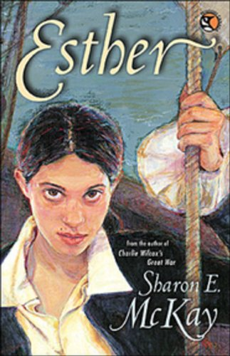 Esther By sharon-e-mckay