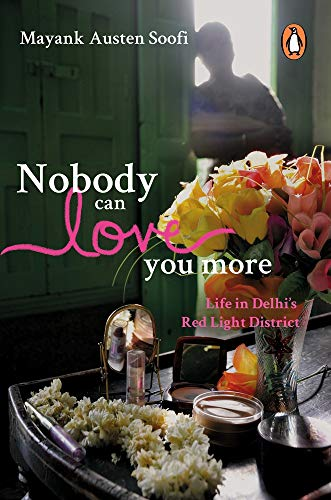 Nobody Can Love You More By Mayank Singh
