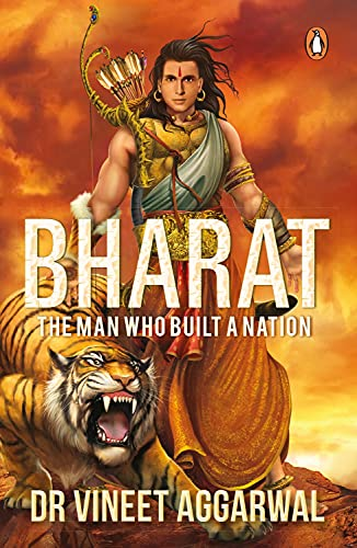 Bharat By Dr Vineet Aggarwal