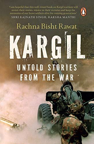 Kargil von Rachna Bisht Rawat