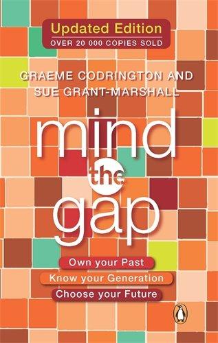 Mind the gap By Graeme Codrington