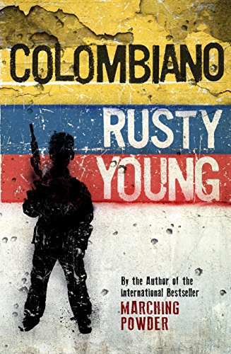 Colombiano By Rusty Young