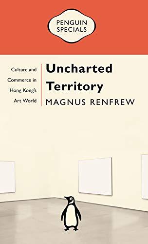 Uncharted Territory By Magnus Renfrew