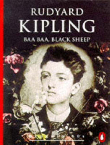 Baa Baa, Black Sheep By Rudyard Kipling