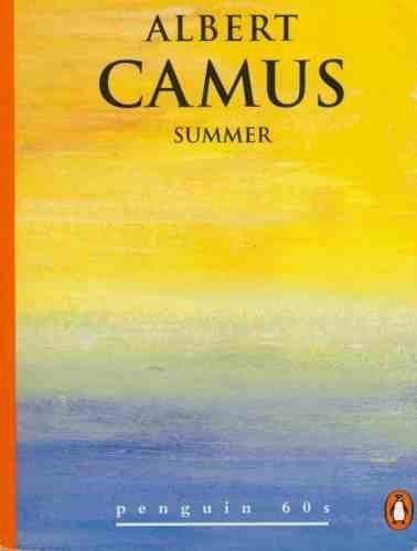 Summer (Penguin 60s) By Albert Camus