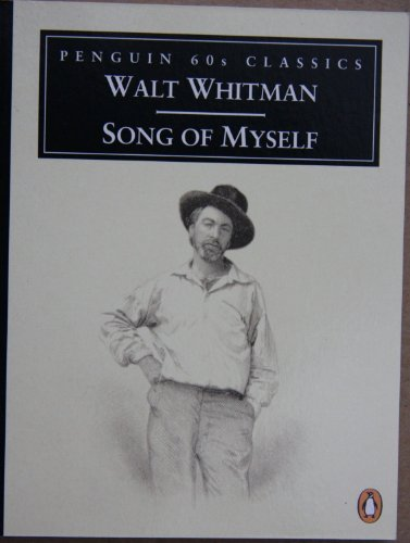 Song of Myself By Walter Whitman