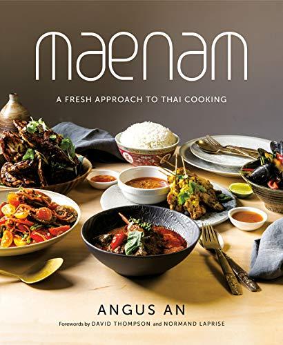 Maenam By Angus An