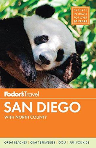 Fodor's San Diego By Fodor's