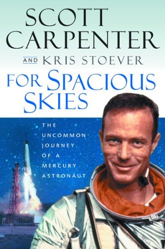 For Spacious Skies By Kris Stoever