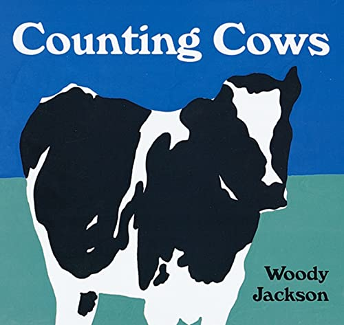 Counting Cows By Woody Jackson