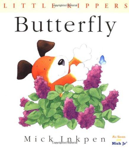 Butterfly (Little Kippers) By Mick Inkpen