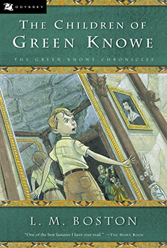 The Children of Green Knowe By L M Boston