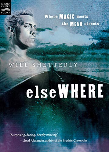 Elsewhere By Will Shetterly
