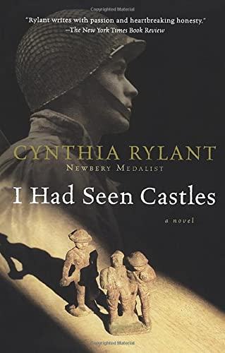 I Had Seen Castles By ,Cynthia Rylant