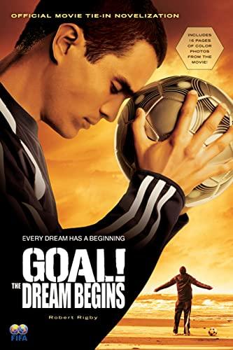 Goal! By Robert Rigby