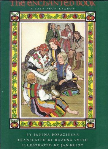 The Enchanted Book By Janina Porazinska