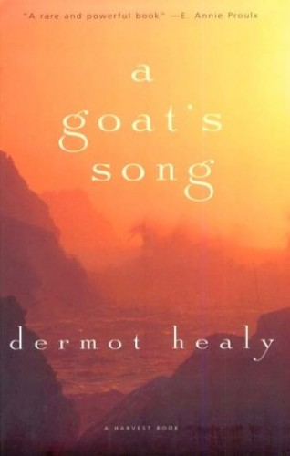A Goat's Song By Healy