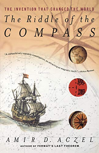 Riddle of the Compass By Amir D. Azcel