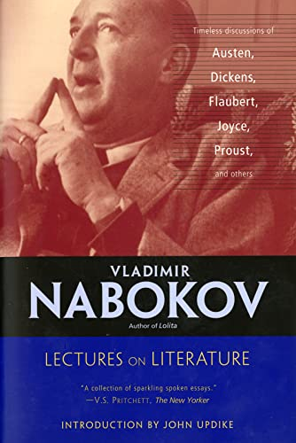 Lectures on Literature By Fredson Bowers