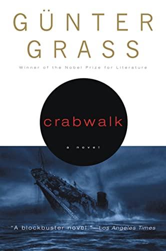Crabwalk By Gunter Grass