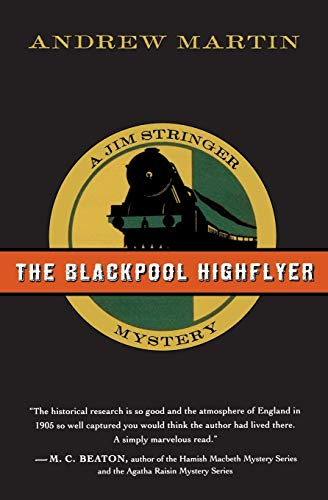 The Blackpool Highflyer By Andrew Martin (University of Sydney Australia)