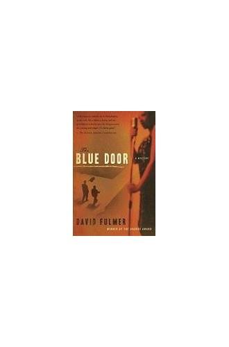 Blue Door By David Fulmer