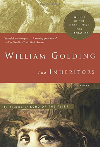 The Inheritors By Sir William Golding