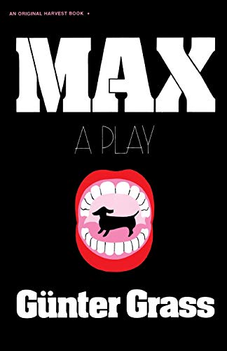 Max By Gunter Grass