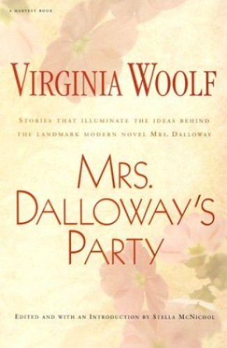 Mrs. Dalloway's Party By Virginia Woolf