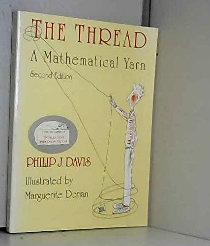 The Thread By Philip J Davis