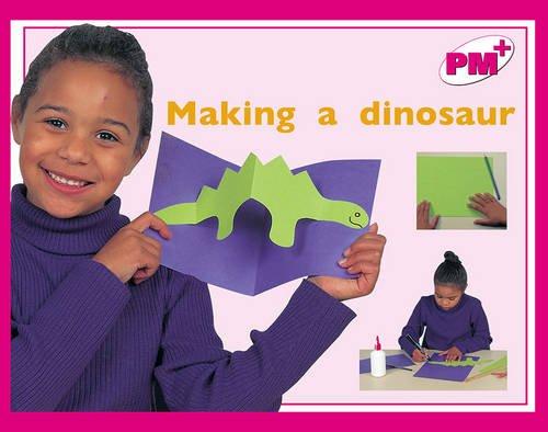 Making a dinosaur