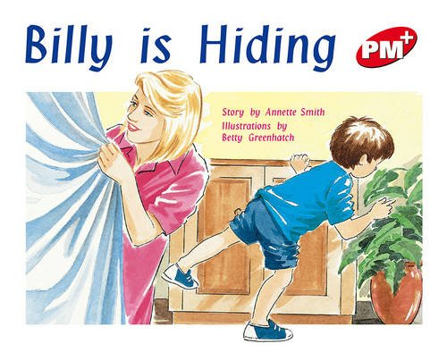 Billy is Hiding