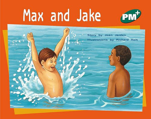 Max and Jake By Various