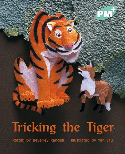 Tricking the Tiger By Beverley Randell