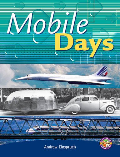 Mobile Days By Andrew Einspruch