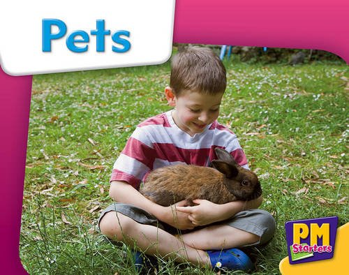 Pets By Beverley Randell