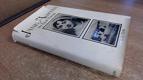 Jane Austen in Her Time By Wendy A. Craik