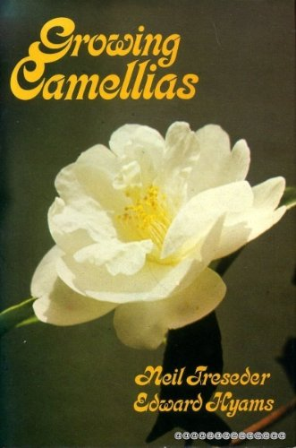 Growing Camellias By Neil Treseder