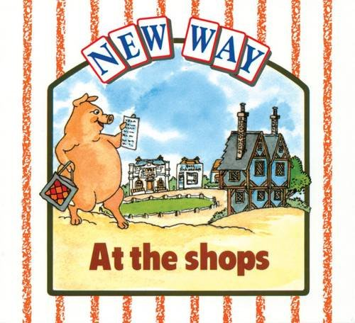 New Way White Level 2 - At the Shops